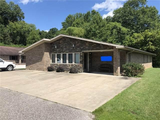 1406 1/2 Colgate Drive, Marietta, OH 45750 (MLS #4168812) :: RE/MAX Trends Realty