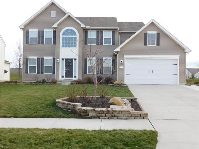 37783 Elva Lane, North Ridgeville, OH 44039 (MLS #4168824) :: RE/MAX Trends Realty
