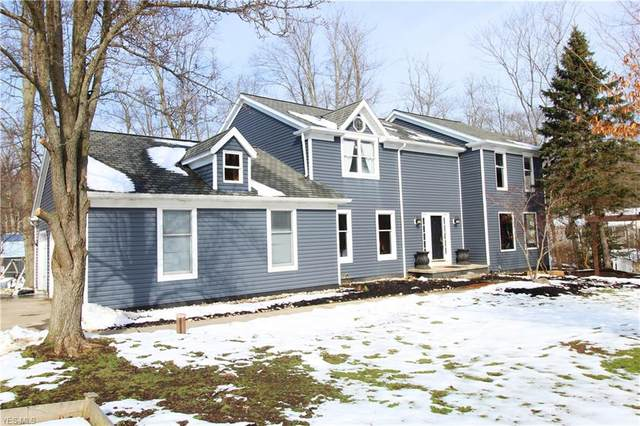 9050 Lake in The Woods Trail, Chagrin Falls, OH 44023 (MLS #4168846) :: Tammy Grogan and Associates at Cutler Real Estate