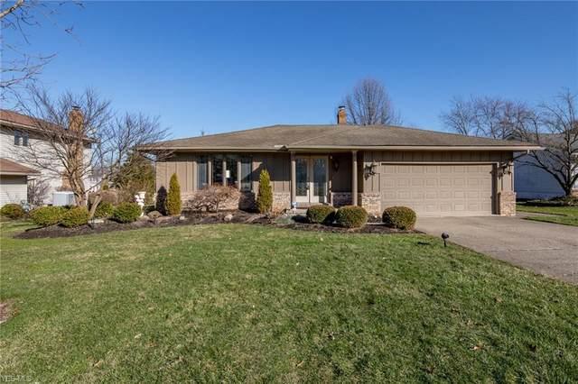 83 Weathervane Lane, Brunswick, OH 44212 (MLS #4168847) :: RE/MAX Trends Realty