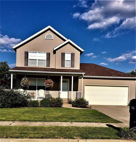 1282 Patriot Place SW, Massillon, OH 44647 (MLS #4168851) :: RE/MAX Trends Realty