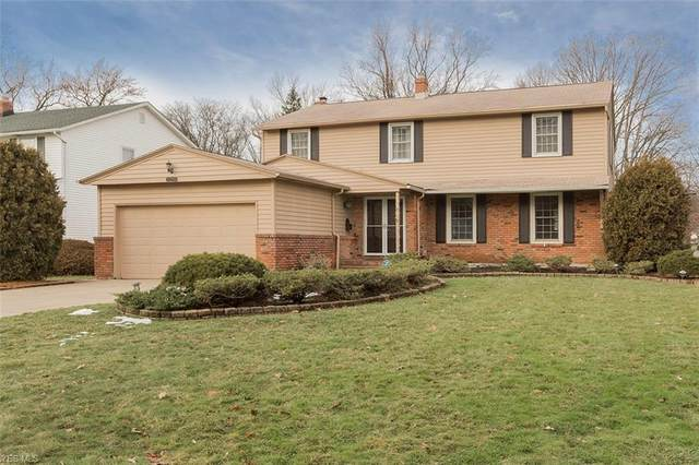 5299 Hickory Drive, Lyndhurst, OH 44124 (MLS #4168873) :: RE/MAX Trends Realty