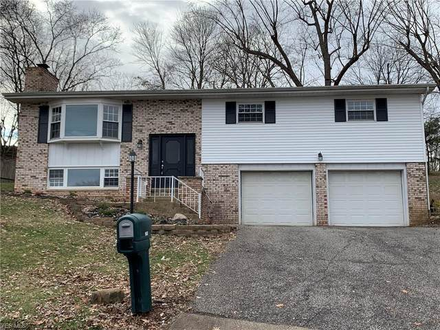 168 North Hills Drive, Parkersburg, WV 26104 (MLS #4168887) :: RE/MAX Trends Realty