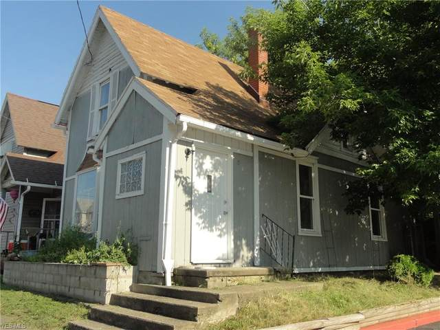 1915 6th Street SW, Canton, OH 44706 (MLS #4168926) :: RE/MAX Trends Realty
