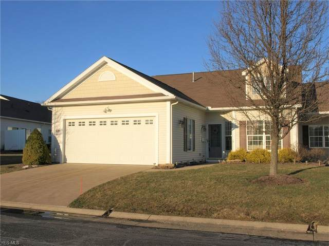 4362 Greenway Trail Street NW, Massillon, OH 44647 (MLS #4168938) :: RE/MAX Trends Realty
