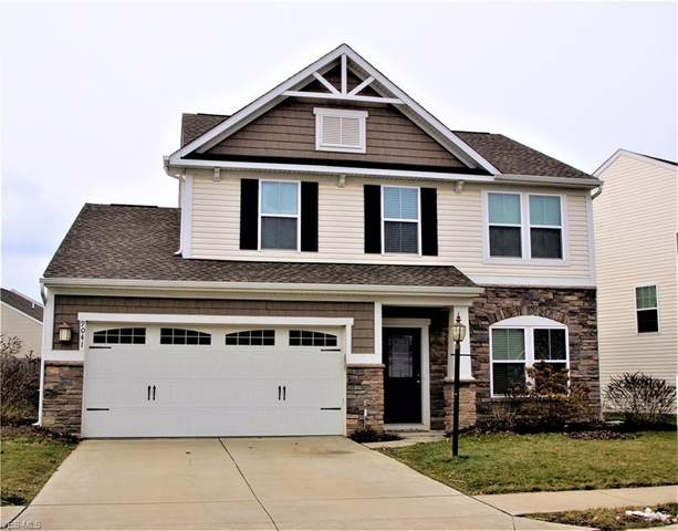 9041 Stonegate Circle, North Ridgeville, OH 44039 (MLS #4168979) :: RE/MAX Trends Realty
