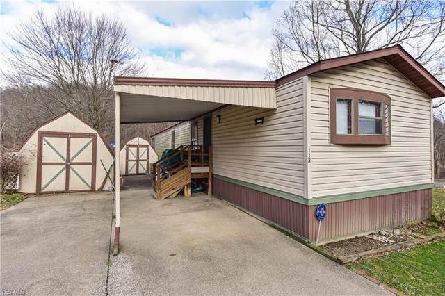 3253 Creek Road Lot # 113, New Waterford, OH 44445 (MLS #4168985) :: The Holly Ritchie Team