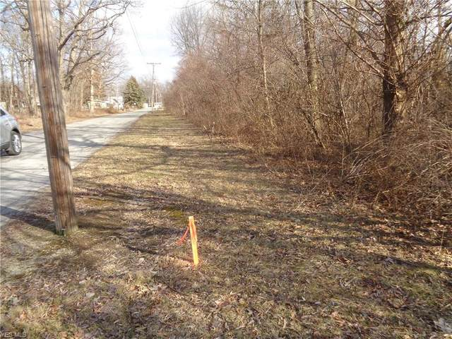Lot 2 Haber, Vermilion, OH 44089 (MLS #4168993) :: RE/MAX Valley Real Estate