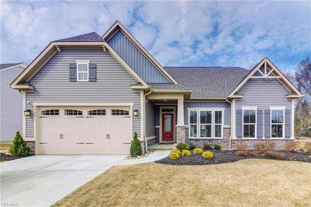 7332 Greenlawn Drive, North Ridgeville, OH 44039 (MLS #4169017) :: RE/MAX Trends Realty