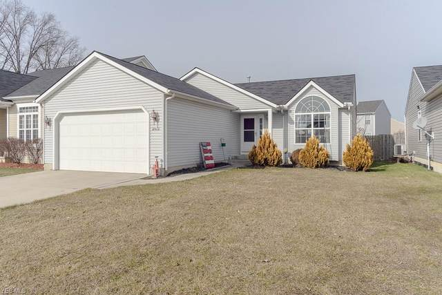 37612 Sandy Ridge Drive, North Ridgeville, OH 44039 (MLS #4169037) :: RE/MAX Trends Realty