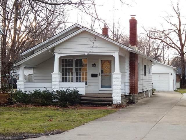 7246 Jackson Street, Mentor, OH 44060 (MLS #4169045) :: The Crockett Team, Howard Hanna