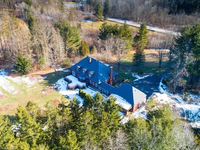 10768 Fairmount Road, Newbury, OH 44065 (MLS #4169058) :: RE/MAX Valley Real Estate