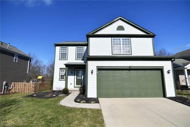 5265 Bringham Drive, Brunswick, OH 44212 (MLS #4169059) :: RE/MAX Trends Realty