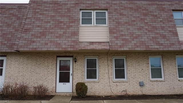 4273 Bennington Boulevard, Brunswick, OH 44212 (MLS #4169069) :: The Crockett Team, Howard Hanna