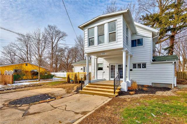 248 Webster Court, Painesville, OH 44077 (MLS #4169119) :: RE/MAX Valley Real Estate