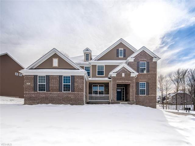 865 Birdsong Court, Aurora, OH 44202 (MLS #4169141) :: RE/MAX Trends Realty