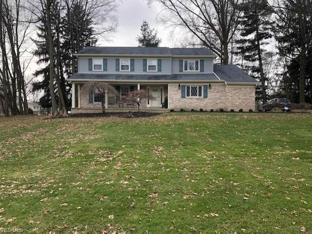 3615 Tippecanoe Place, Canfield, OH 44406 (MLS #4169152) :: RE/MAX Valley Real Estate