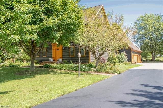 2908 Durst Clagg, Warren, OH 44481 (MLS #4169164) :: RE/MAX Valley Real Estate