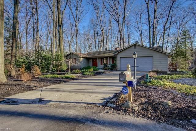 10569 Hickory Place, Strongsville, OH 44149 (MLS #4169196) :: The Crockett Team, Howard Hanna