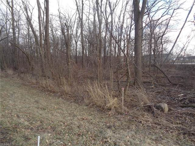 Lot 3 Haber, Vermilion, OH 44089 (MLS #4169246) :: RE/MAX Valley Real Estate