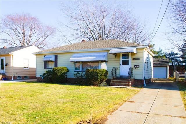 30134 Truman Avenue, Wickliffe, OH 44092 (MLS #4169250) :: The Crockett Team, Howard Hanna