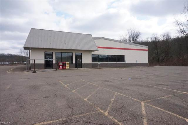 1667 S Washington Street, Millersburg, OH 44654 (MLS #4169262) :: Tammy Grogan and Associates at Cutler Real Estate