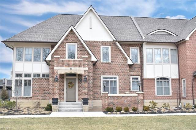 33 Ashbourne Drive #108, Westlake, OH 44145 (MLS #4169270) :: RE/MAX Trends Realty