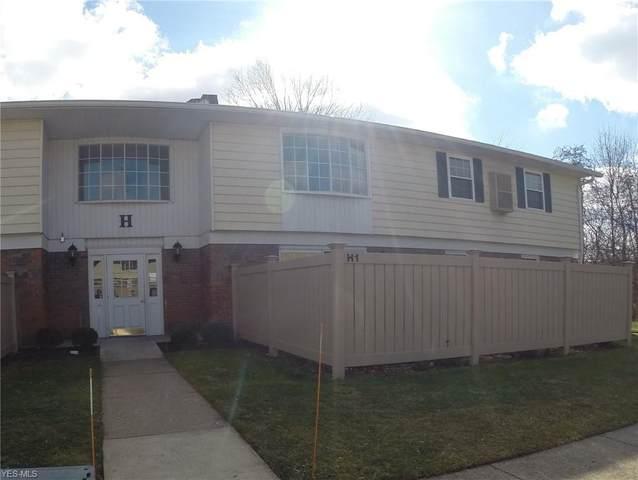 7970 Mentor Avenue H05, Mentor, OH 44060 (MLS #4169286) :: The Crockett Team, Howard Hanna