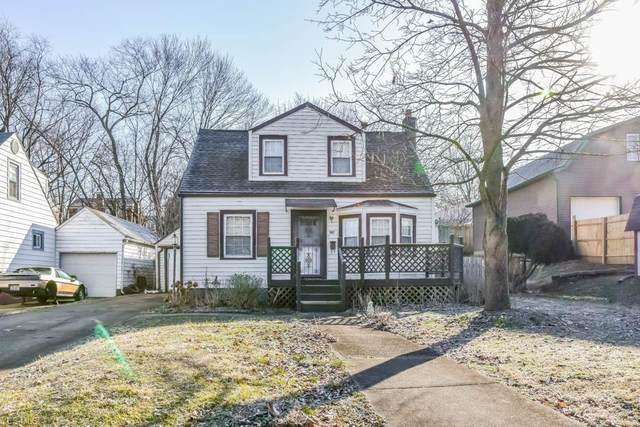 1736 13th Street SE, Massillon, OH 44646 (MLS #4169293) :: RE/MAX Trends Realty