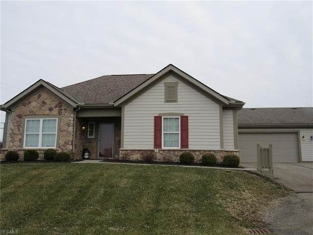 5389 Wellington Pl, Zanesville, OH 43701 (MLS #4169294) :: Select Properties Realty