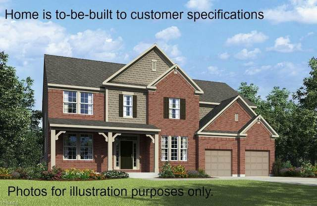 12673 Meadowview Drive, North Royalton, OH 44133 (MLS #4169295) :: RE/MAX Above Expectations