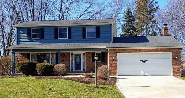 15568 Pecan Oval, Middleburg Heights, OH 44130 (MLS #4169332) :: RE/MAX Valley Real Estate