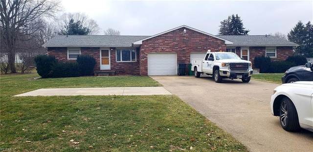3180 Oaklynn Street NW, Uniontown, OH 44685 (MLS #4169353) :: The Crockett Team, Howard Hanna
