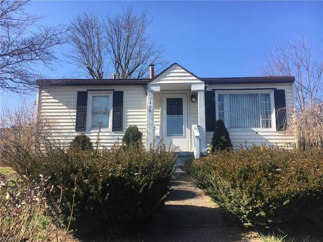 1408 Franklin Street, Toronto, OH 43964 (MLS #4169364) :: RE/MAX Valley Real Estate