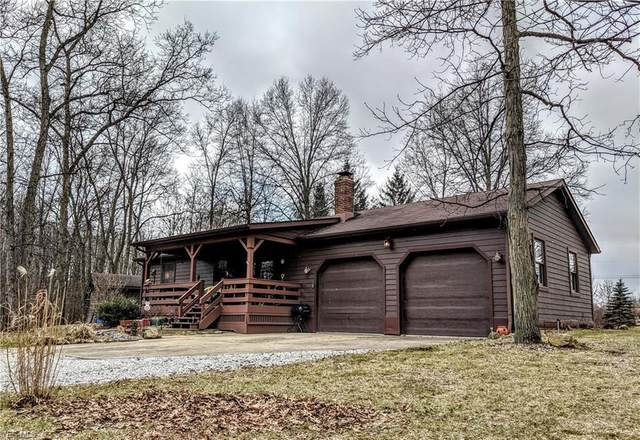 1399 Brandy Lane, West Salem, OH 44287 (MLS #4169376) :: The Holly Ritchie Team