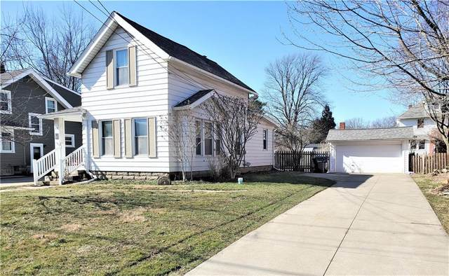 68 Prospect Street, Berea, OH 44017 (MLS #4169379) :: RE/MAX Trends Realty