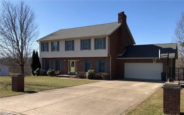 66896 Graham Road, St. Clairsville, OH 43950 (MLS #4169435) :: The Crockett Team, Howard Hanna