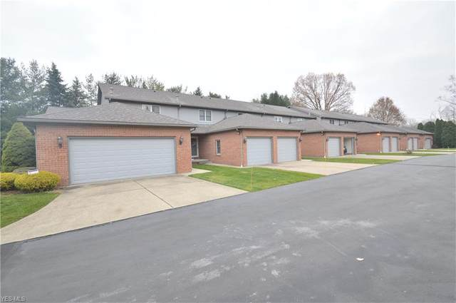 3755 Mercedes Place #1, Canfield, OH 44406 (MLS #4169439) :: RE/MAX Valley Real Estate
