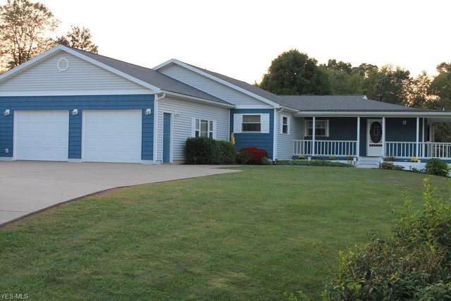 8965 State Route 339, Vincent, OH 45784 (MLS #4169442) :: The Crockett Team, Howard Hanna