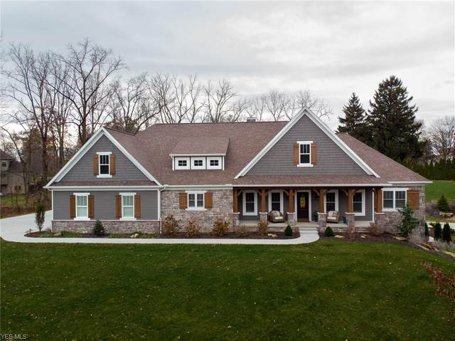 8084 Mudbrook Street NW, Massillon, OH 44646 (MLS #4169446) :: RE/MAX Trends Realty