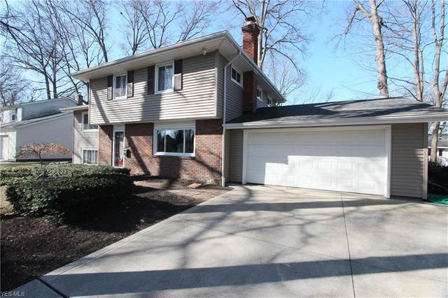 218 Beachwood Avenue, Avon Lake, OH 44012 (MLS #4169473) :: The Crockett Team, Howard Hanna