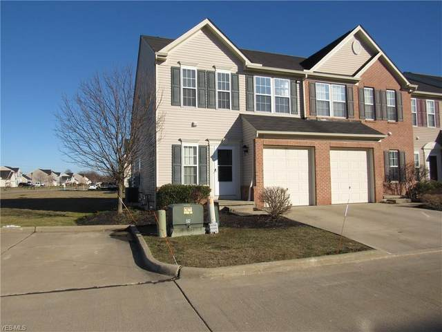 100 Clay Court, Berea, OH 44017 (MLS #4169491) :: RE/MAX Trends Realty
