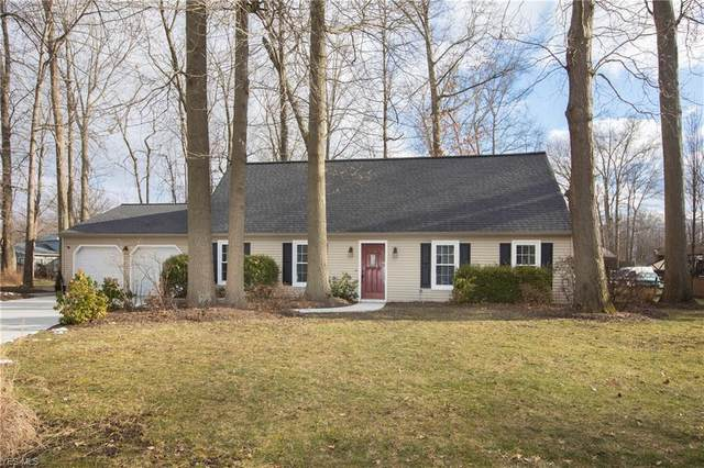 311 Timberlane Drive, Avon Lake, OH 44012 (MLS #4169501) :: The Crockett Team, Howard Hanna