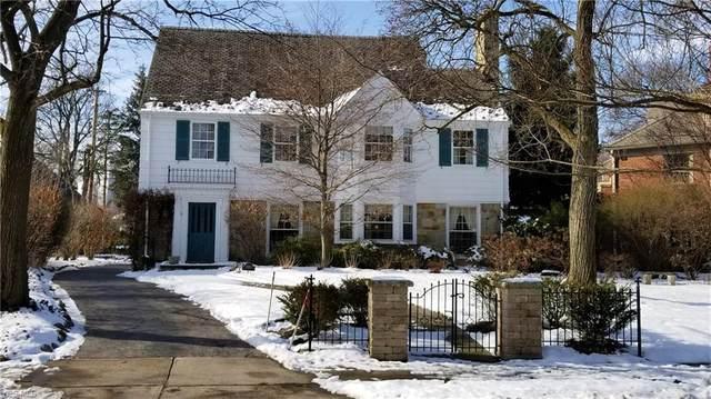 3380 Norwood Road, Shaker Heights, OH 44122 (MLS #4169564) :: The Crockett Team, Howard Hanna