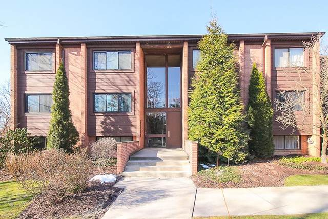 925 Canyon View Road #301, Sagamore Hills, OH 44067 (MLS #4169573) :: RE/MAX Trends Realty