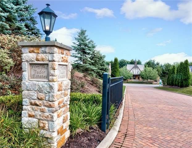S/L 11 Tudor Drive, Willoughby, OH 44094 (MLS #4169575) :: The Crockett Team, Howard Hanna