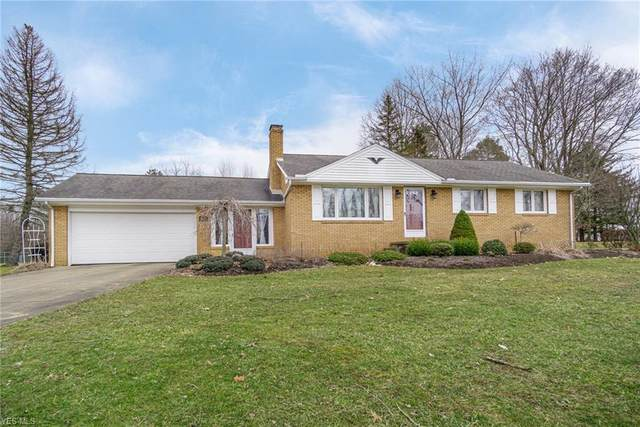 7625 Clingan Road, Poland, OH 44514 (MLS #4169579) :: The Holly Ritchie Team