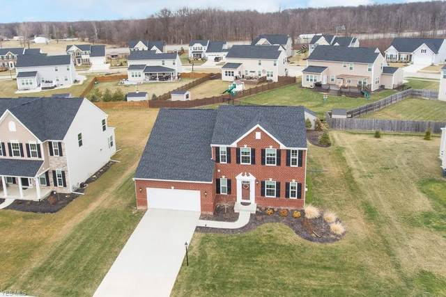31832 Suncrest Circle, North Ridgeville, OH 44039 (MLS #4169580) :: RE/MAX Trends Realty