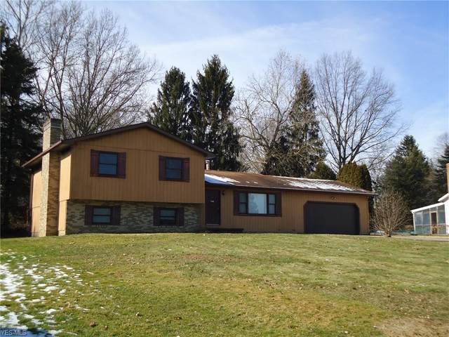 748 Forestview Drive, Tallmadge, OH 44278 (MLS #4169591) :: Tammy Grogan and Associates at Cutler Real Estate