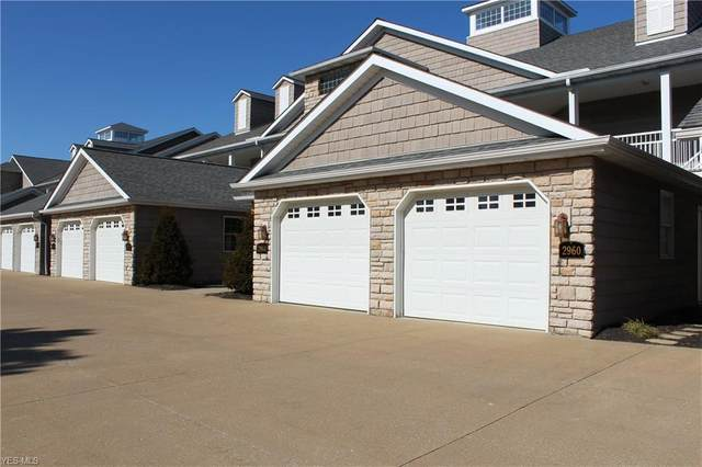 2960 Whispering Shores Drive, Vermilion, OH 44089 (MLS #4169595) :: The Holly Ritchie Team